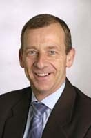 Photo of David Cleland