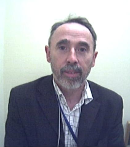 Photo of John McCaughan
