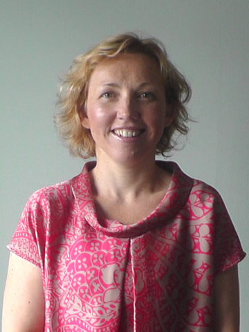Photo of Mairead Corrigan