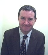 Photo of Peter Passmore