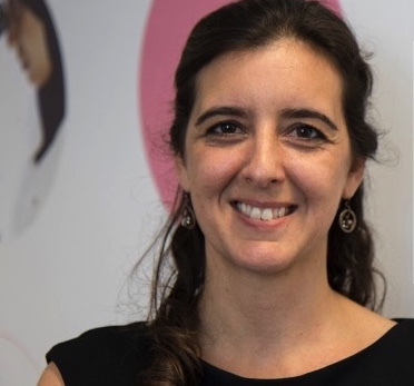 Photo of Cristina Branco