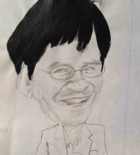 Photo of John Thompson
