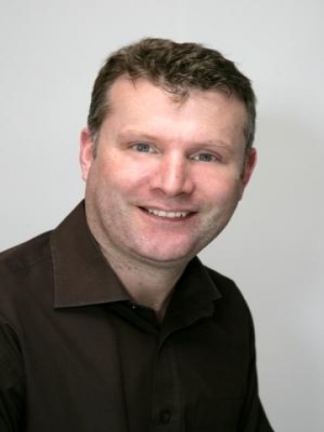 Photo of Paul Mullan