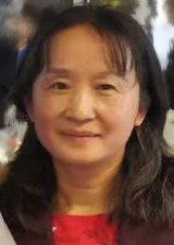 Photo of Qing Wen