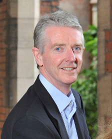Photo of Peter Kilpatrick