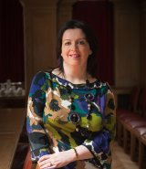Photo of Anne-Marie McAlinden