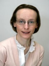 Photo of Sandra Van Schaeybroeck