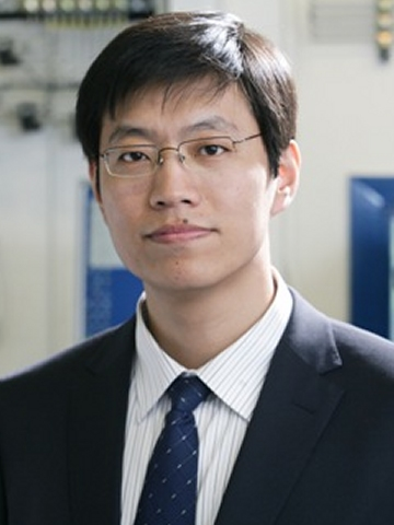 Photo of Yan Jin