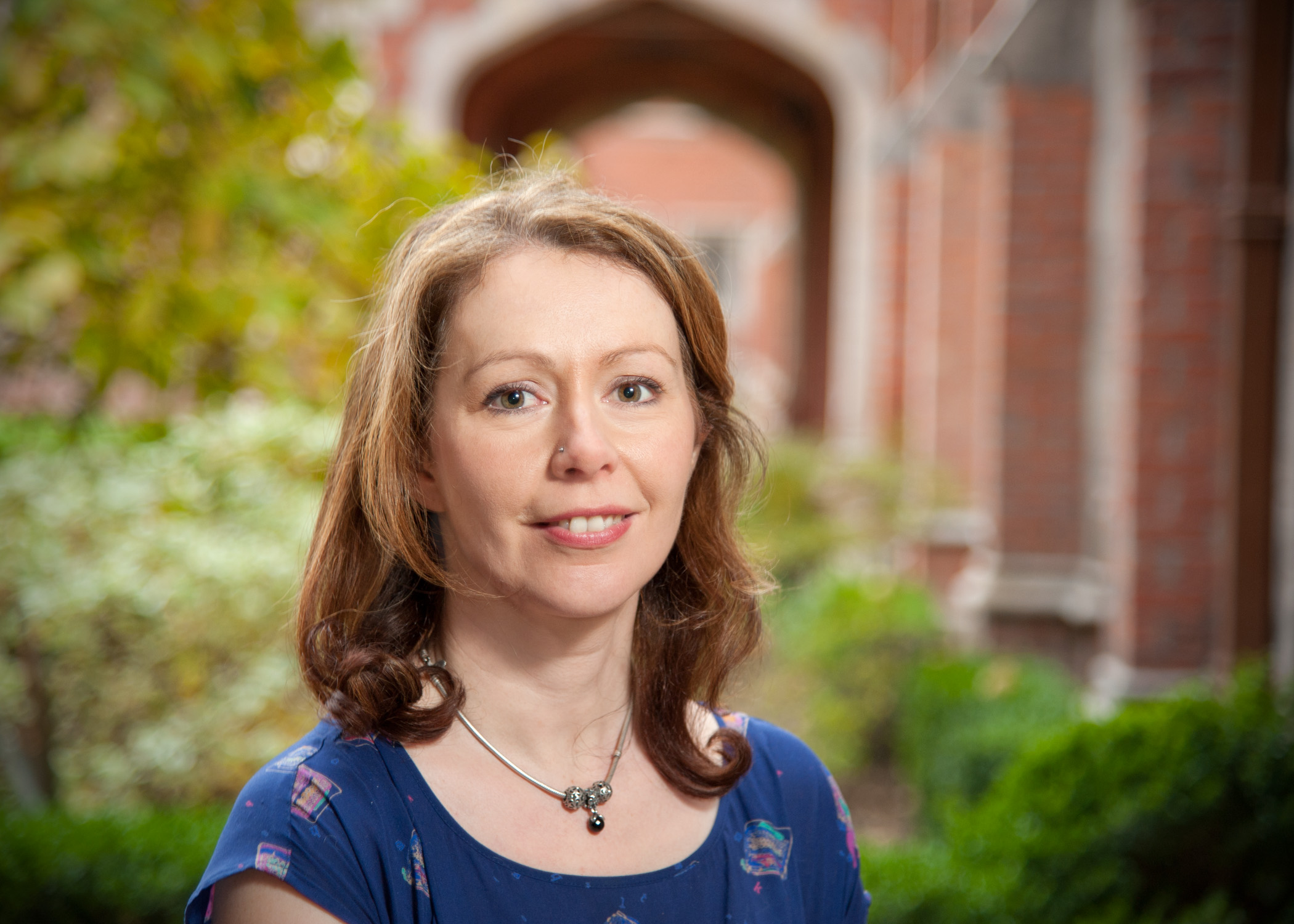 Photo of Aisling Keane