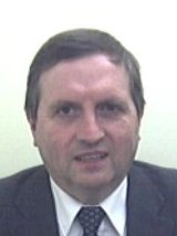 Photo of Brian Walker