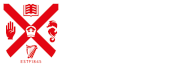 Queen's University Belfast Logo